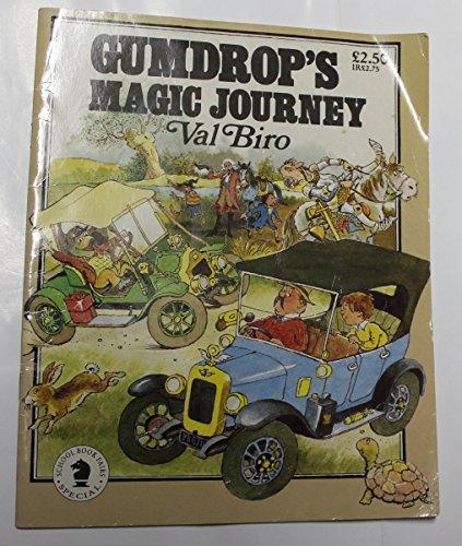 Gumdrop's Magic Journey By Val Biro