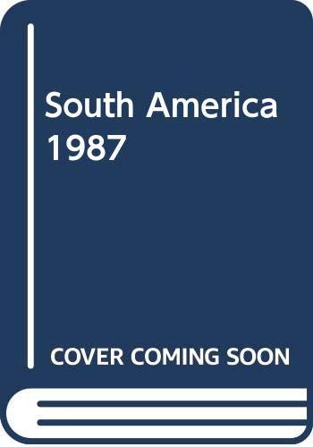 South America By Eugene Fodor