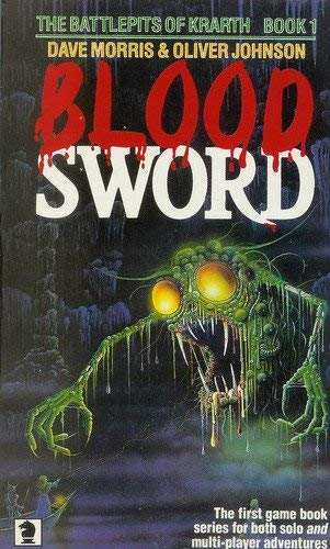 Bloodsword By Dave Morris