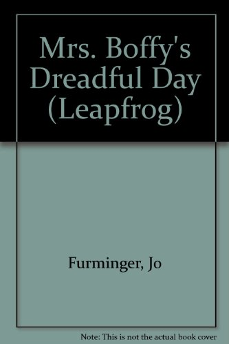 Mrs. Boffy's Dreadful Day By Jo Furminger