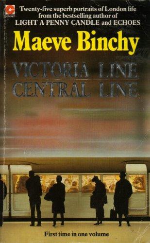 Victoria Line By Maeve Binchy