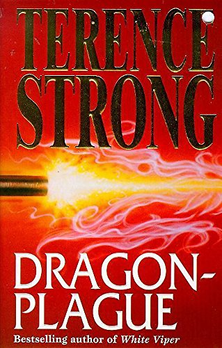 Dragonplague By Terence Strong