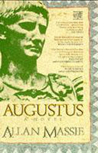 Augustus by Allan Massie