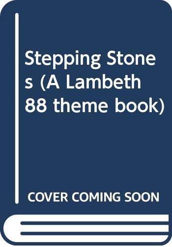 Stepping Stones By Edited by Christina Baxter