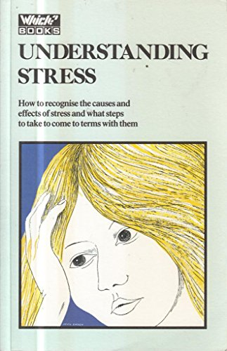 Understanding Stress By Consumers' Association