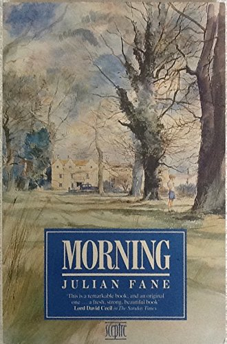 Morning By Julian Fane