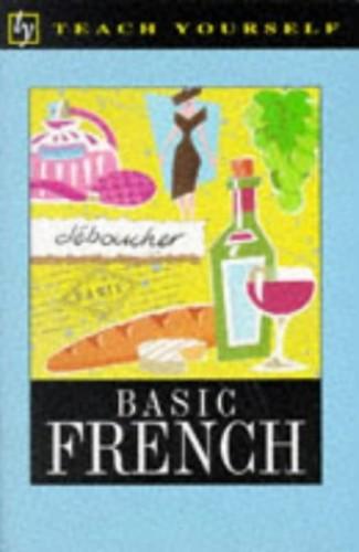 Basic French By Jean Claude Arrogan