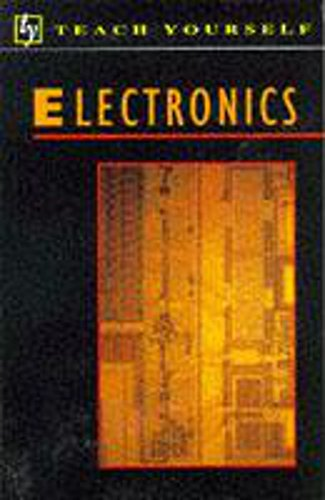 Teach Yourself Electronics By Malcolm Plant