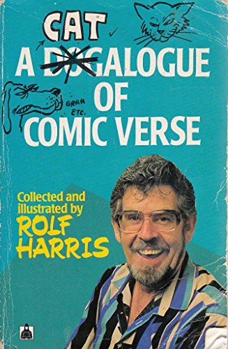 A Catalogue of Comic Verse (Knight Books) by Rolf Harris