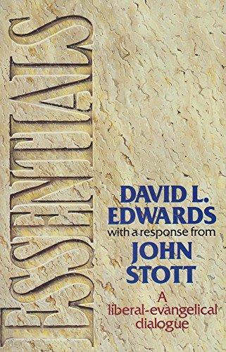 Essentials By David L. Edwards