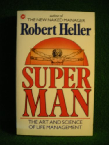 Superman By Robert Heller