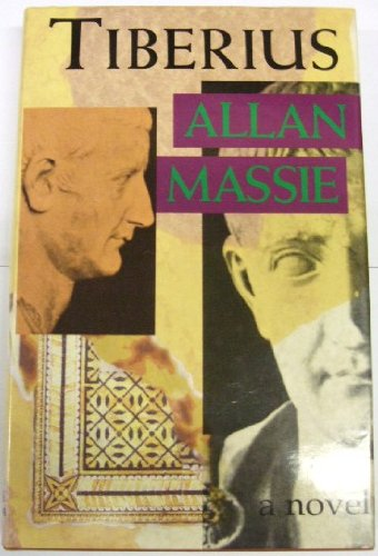 Tiberius By Allan Massie
