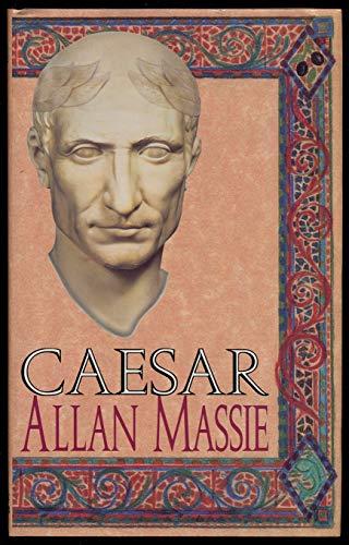 Caesar By Allan Massie