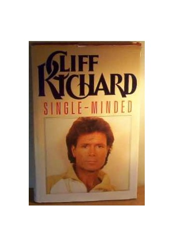 Single-minded By Cliff Richard