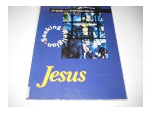 Jesus By John F. Aylett