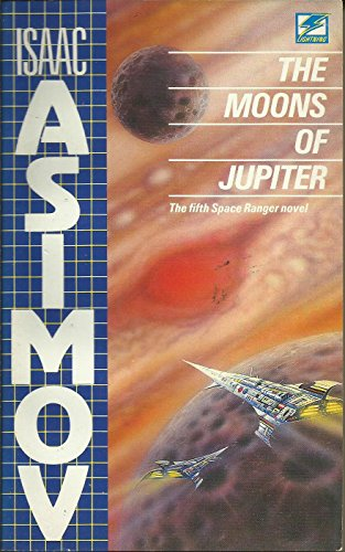 The Moons of Jupiter By Isaac Asimov