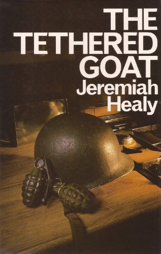 The Tethered Goat by Jeremiah Healy