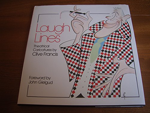 Laugh Lines By Clive Francis