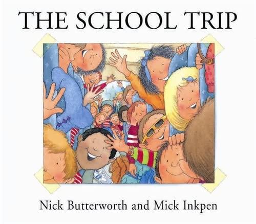 School Trip By Butterworth Nick