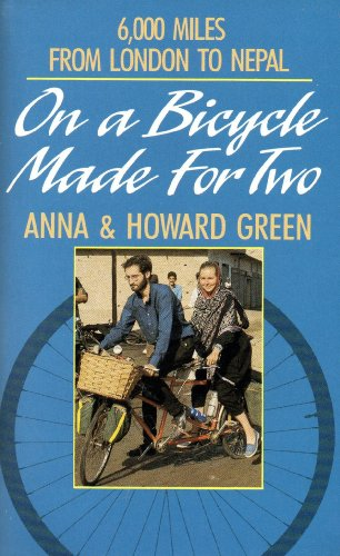 On a Bicycle Made for Two By Anna Green