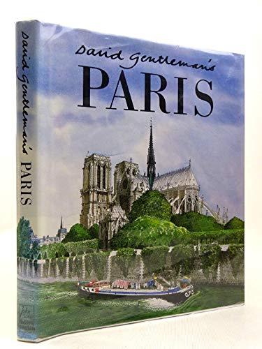 David Gentleman's Paris By David Gentleman