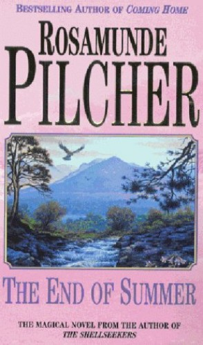 The End of Summer By Rosamunde Pilcher