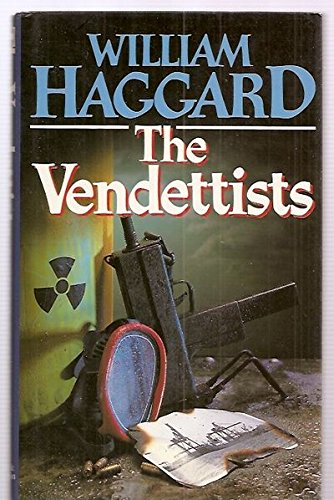 The Vendettists By William Haggard