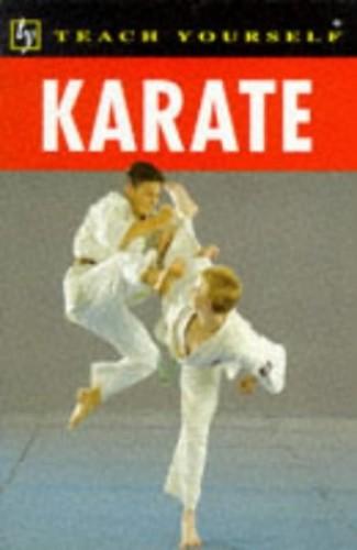 Karate By Steve Arneil