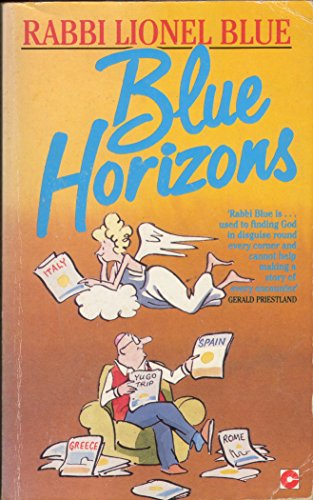 Blue Horizons By Lionel Blue