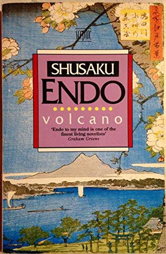The Volcano By Shusaku Endo