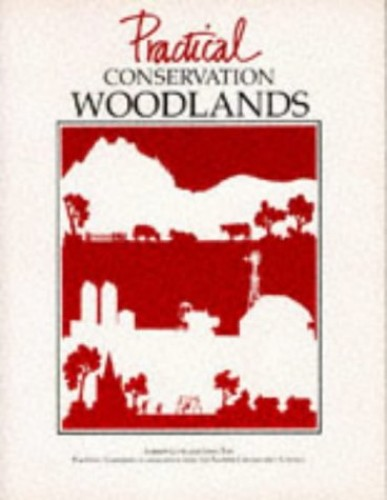 Woodlands By Andrew Lane