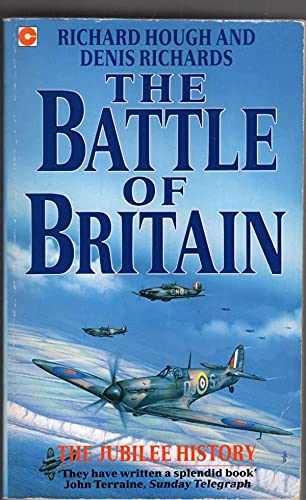 The Battle of Britain By Richard Hough