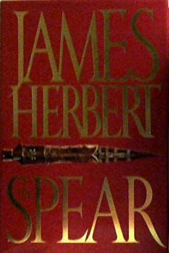 The Spear By James Herbert