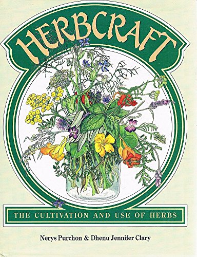 Herb Craft By Nerys Purchon