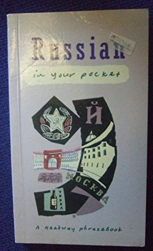 Russian in Your Pocket by Shirley Baldwin