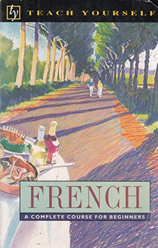 Teach Yourself French Complete 2ed By Gaelle Graham