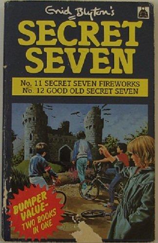 Secret Seven Bmpr Double 11/12 By Provided