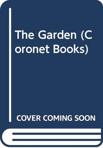 The Garden By Chaz Brenchley
