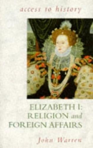 Elizabeth I By John Warren