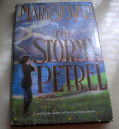 Stormy Petrel By Mary Stewart
