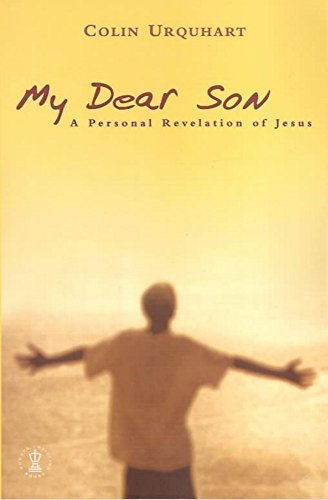My Dear Son By Colin Urquhart