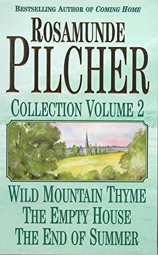 The Rosamunde Pilcher Collection Vol 2 By Rosamunde Pilcher