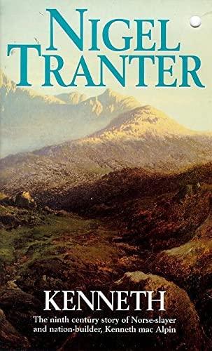 Kenneth By Nigel Tranter