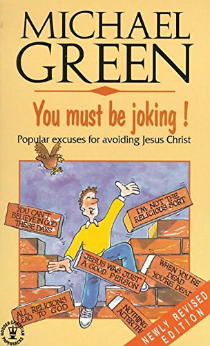 You Must Be Joking! By Michael Green