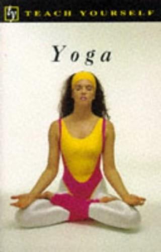 Yoga By James Hewitt
