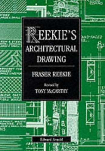 Reekie's Architectural Drawing By Fraser Reekie