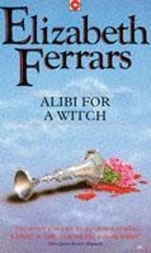 Alibi for a Witch By Elizabeth Ferrars
