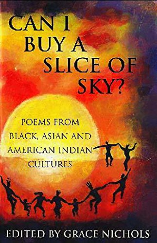 Can I Buy a Slice of Sky? By Grace Nichols