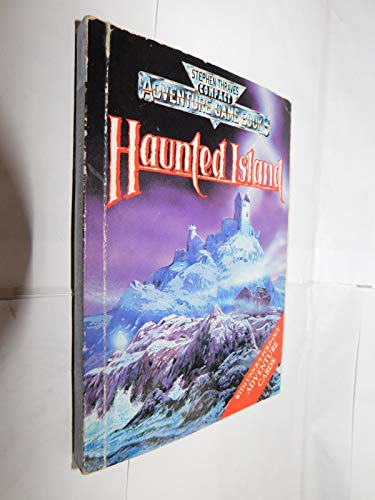 Haunted Island By Stephen Thraves