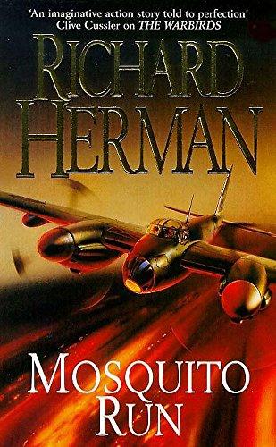 Mosquito Run By Richard H. Herman